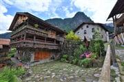 Fienile a Sottoguda estate   © Consorzio Turistico Marmolada Rocca Pietore Dolomiti