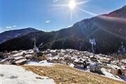Rocca Pietore inverno ©Alessia Dell'Andrea (4)