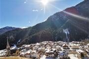Rocca Pietore inverno ©Alessia Dell'Andrea (9)