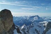 Terrazza Panoramica a Punta Rocca Marmolada  ©  Alessia Dell'Andrea (2)