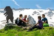 Trekking   © Consorzio turistico Marmolada (2)