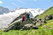 Trekking   © Consorzio turistico Marmolada (3)