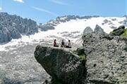 Trekking   © Consorzio turistico Marmolada (4)
