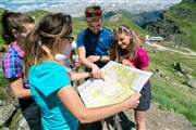 Trekking   © Consorzio turistico Marmolada (6)