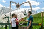 Trekking   © Consorzio turistico Marmolada (7)