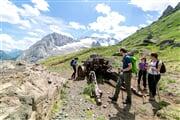 Trekking   © Consorzio turistico Marmolada (8)