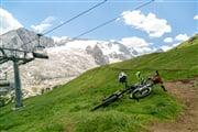 Trekking   © Consorzio turistico Marmolada