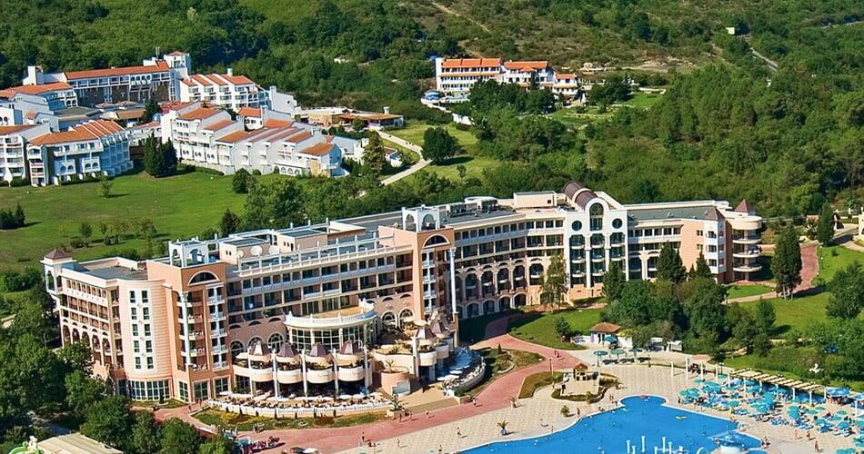 Foto - Djuni - Hotel Marina Beach *****