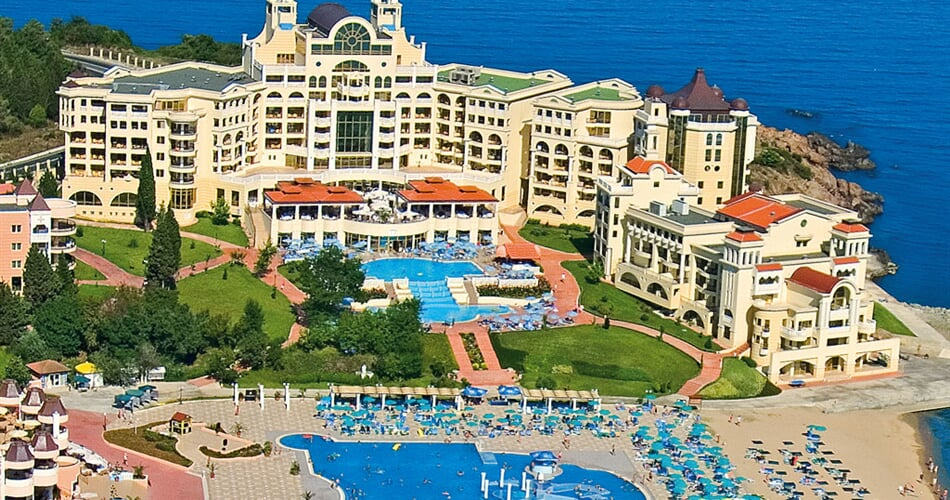 Foto - Djuni - Hotel Marina Royal Palace *****