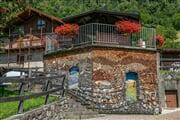 Mezzano, a particular village in Primiero Valley ph Enrica Pallaver Photography
