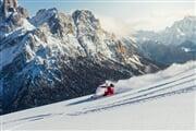 Ski Area San Martino di Castrozza Passo Rolle ph cmp