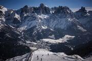 Ski Area San Martino di Castrozza Passo Rolle ph Mattia Bonavida