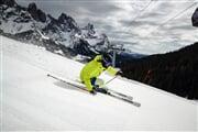 Ski Area San Martino di Castrozza Passo Rolle ph scimagazine