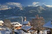 2010 12 04 Ville e Cavalese Neve 080