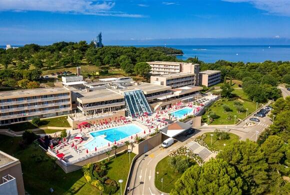 Hotel Molindrio Plava Laguna (23)