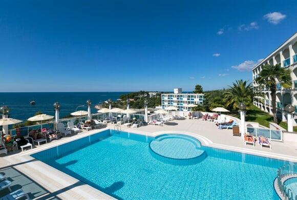 Hotel Gran Vista Plava Laguna (24)