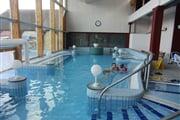 Zážitkové vnitřní bazény