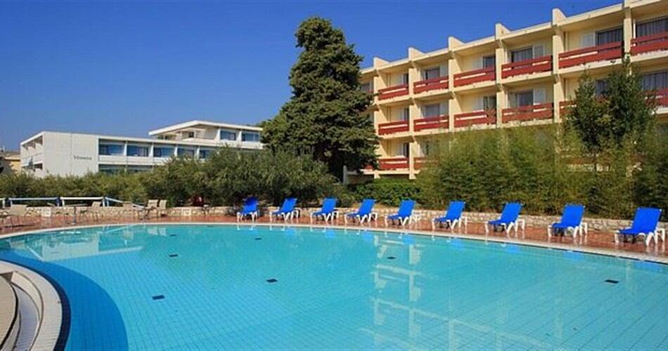 Foto - Hvar - Pharos hotel ***
