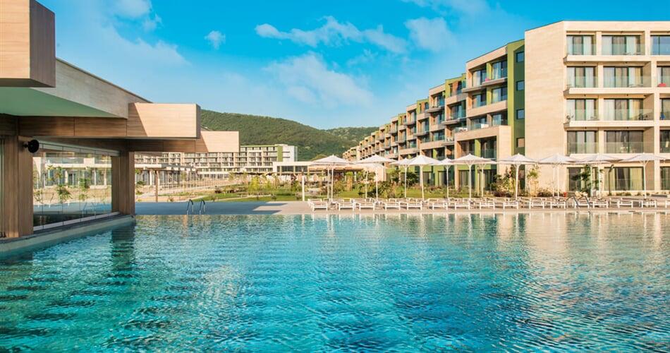 Foto - Obzor - Hotel HVD Reina del Mar *****