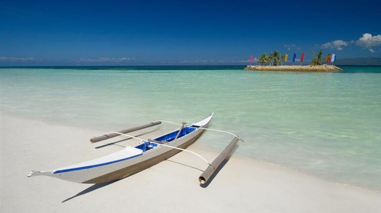 Foto - Bohol - Filipíny