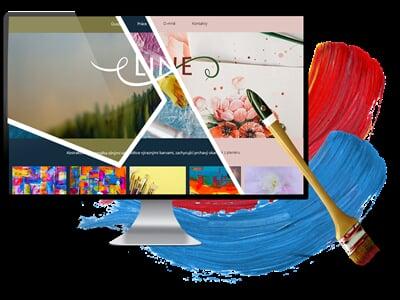 Přizpůsobení vzhledu www stránek