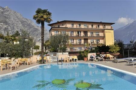 Garda Bellevue hotel Limone sul garda leto2021 (16)