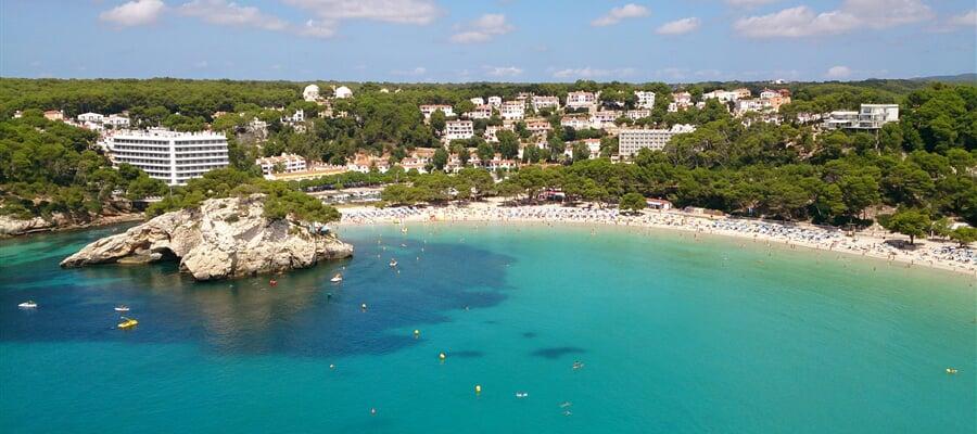 Španělské pobřeží a Costa Blanca