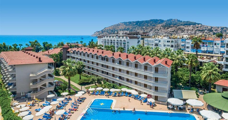Foto - Alanya - Hotel Panorama ****