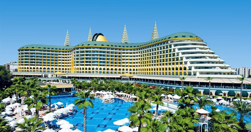 Foto - Lara - Hotel Delphin Imperial *****