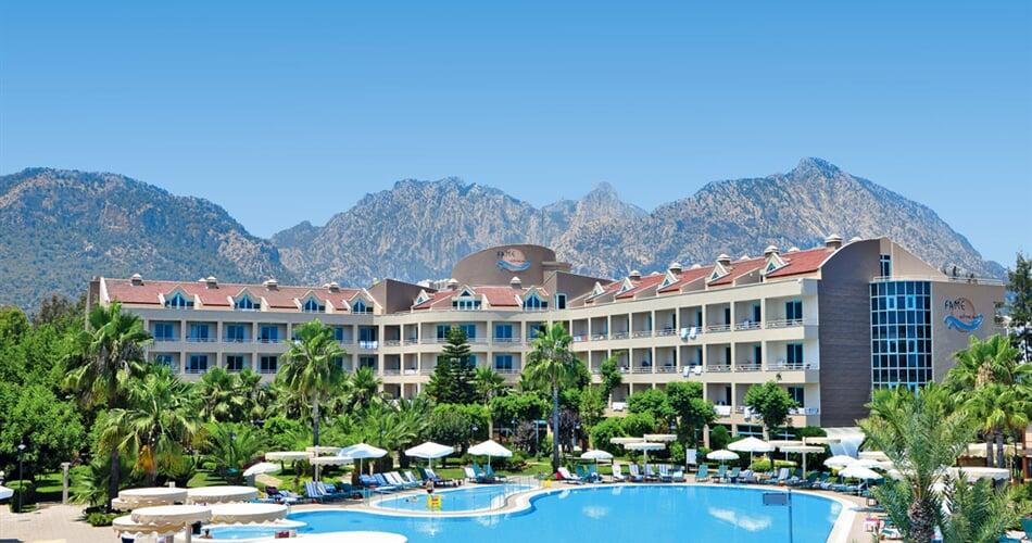 Foto - Kemer - Hotel Fame Residence Göynük ****