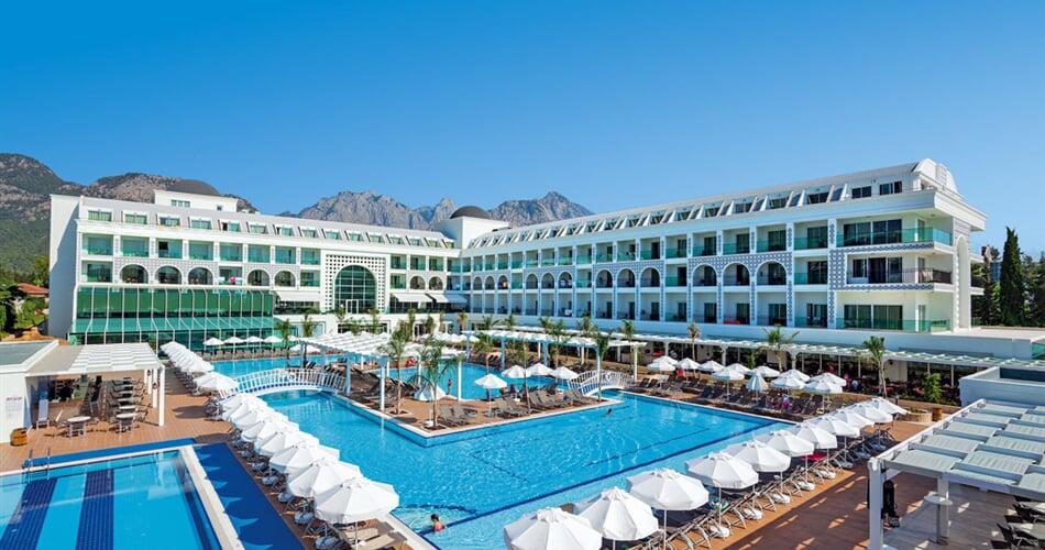 Foto - Kemer - Hotel Karmir Resort & SPA *****