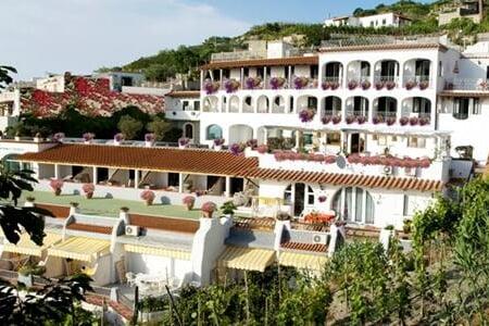 La Rosa hotel Forio leto2021 (1)