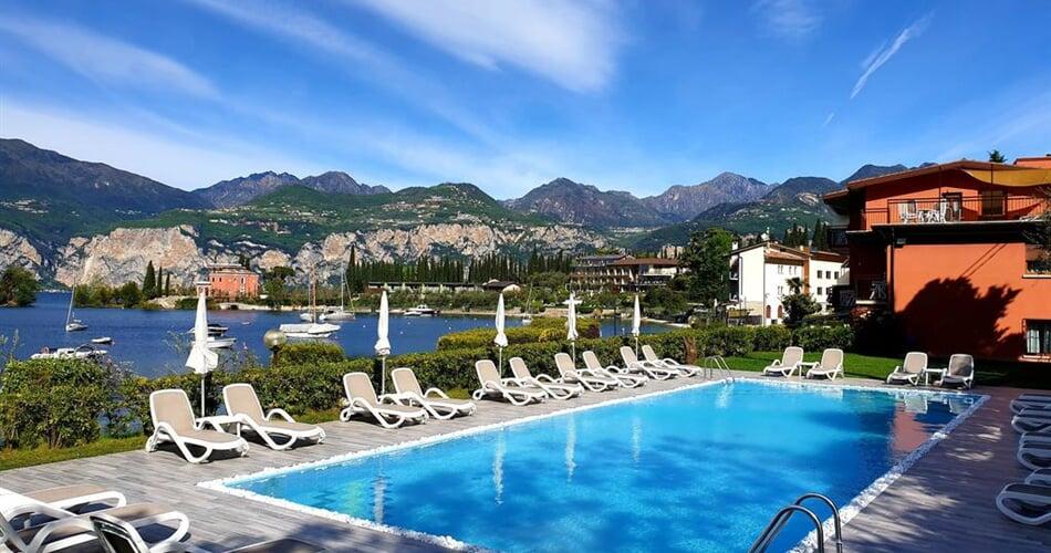 Hotel Rosa   Malcesine   2021  (1)