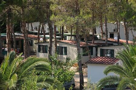 Camping Villaggio San Pablo   Peschici   2021 (4)