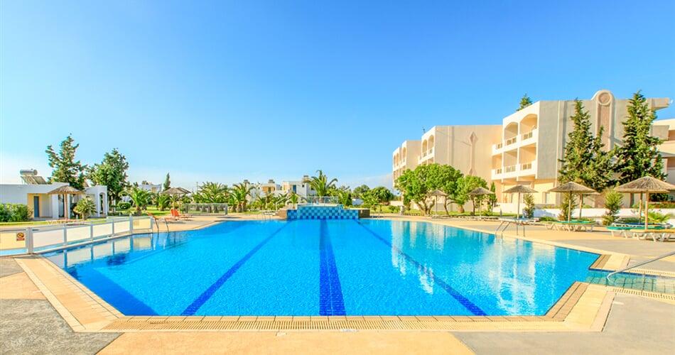 Foto - Kardamena - Hotel Sovereign Beach Alexandria Club ****