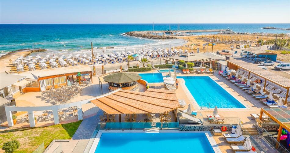 Foto - Gouves - Hotel Astir Beach Alexandria Club ****
