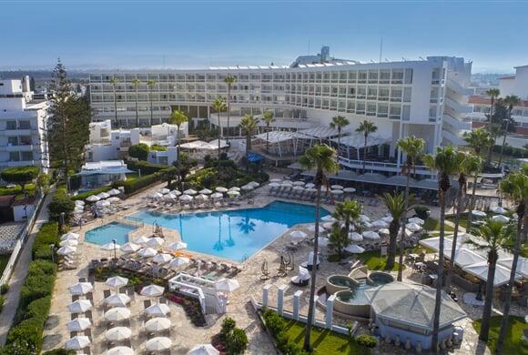 Leonardo Plaza Cypria Maris Beach Hotel & Spa (25)