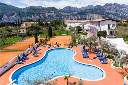 Olivi hotelMalcesine Ignas (8)