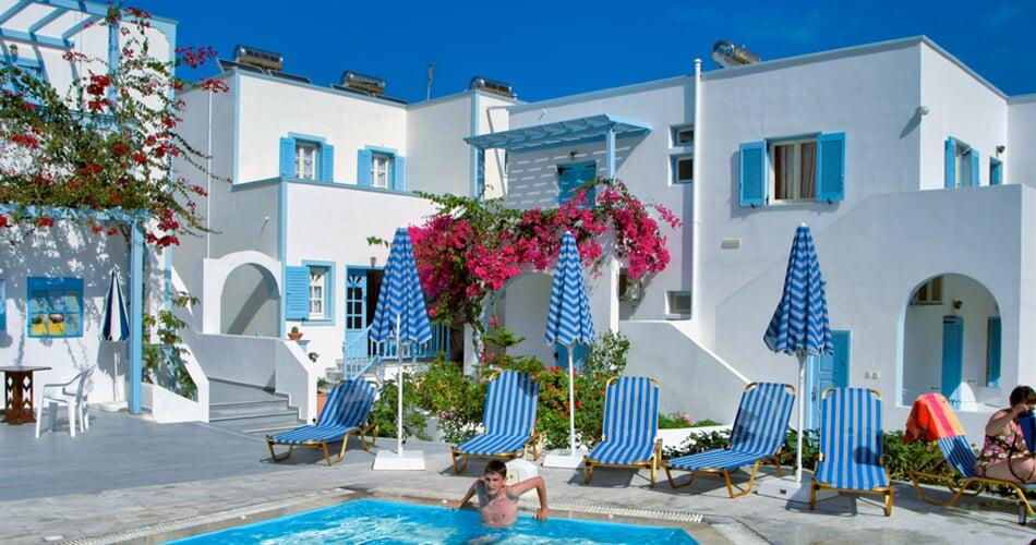 Foto - Kamari - Hotel Maria Preka ***