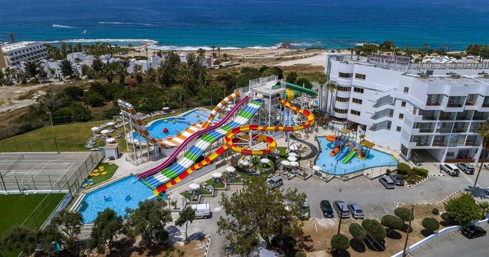 Leonardo Laura Beach & Splash Resort  (24)