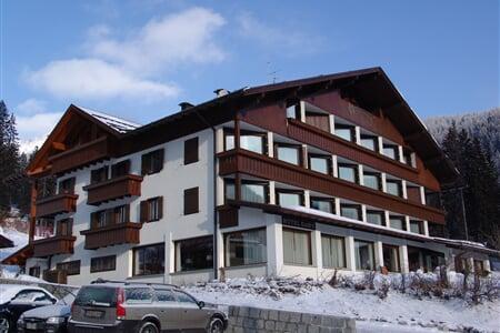 Dahu hotel Madonna di Campiglio zima2022 (26)