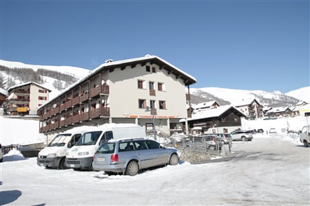 Paradisin rezidence Livigno 2022 (18)