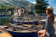 Jacopo Salvi@GardaTrentino Screensaver 4