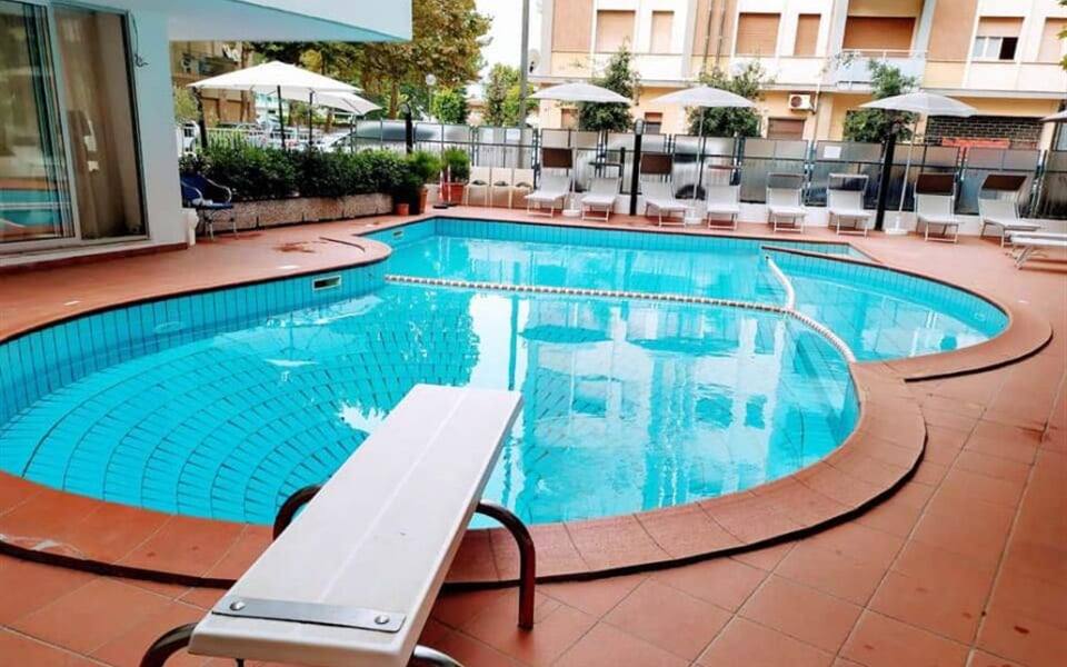Hotel Mario ext 0332