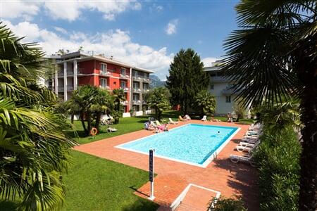 hotel Brione Green Res  RivadelGarda (9)