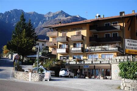 hotel Cristina Tenno (1)