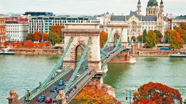 Budapešť  (22)