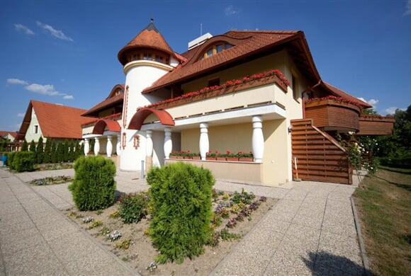 Kehyda Termál Resort & Spa (13)