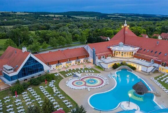 Kehyda Termál Resort & Spa (17)