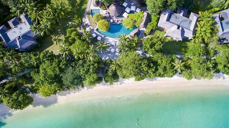 Foto - Seychely - Mauritius